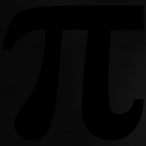 π / ∏ / Pi (Mathematics / Geometry) Shirts - Baby T-Shirt