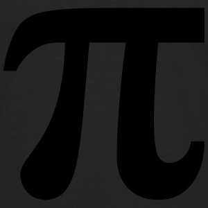 π / ∏ / Pi (Mathematics / Geometry) Shirts - Men's Premium Longsleeve Shirt