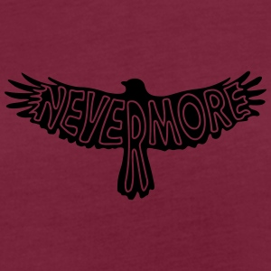 Nevermore 2 Hoodies & Sweatshirts - Women's Oversize T-Shirt