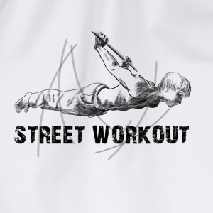 street workout - Turnbeutel