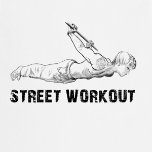 street workout Tank Tops - Cooking Apron
