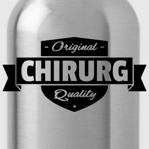 Chirurg Sweaters - Drinkfles