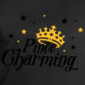 Pince Charming T-Shirts - Men's Sweatshirt by Stanley & Stella