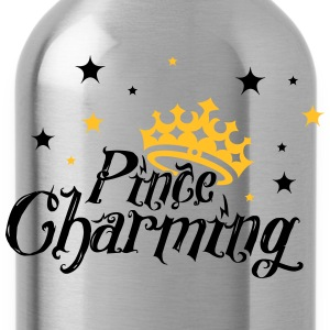 Pince Charming T-Shirts - Water Bottle