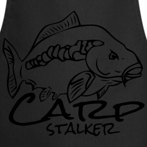 carp stalker T-Shirts - Cooking Apron
