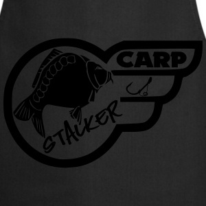 carp stalker Hoodies & Sweatshirts - Cooking Apron