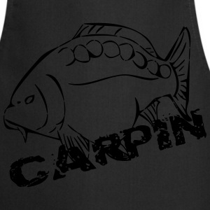 carpin T-Shirts - Cooking Apron