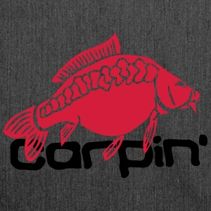 carpin Hoodies & Sweatshirts - Shoulder Bag made from recycled material