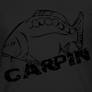 carpin Hoodies & Sweatshirts - Men's Premium Longsleeve Shirt