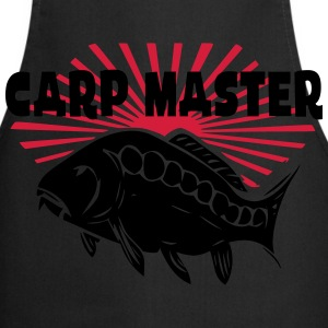 carp master T-Shirts - Cooking Apron