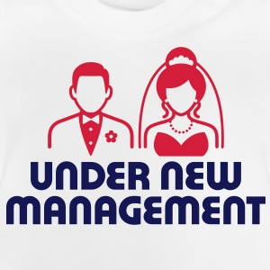 Under new management Long Sleeve Shirts - Baby T-Shirt