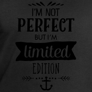 I'm Not Perfect But I`m Limited Edition T-Shirts - Männer Sweatshirt von Stanley & Stella