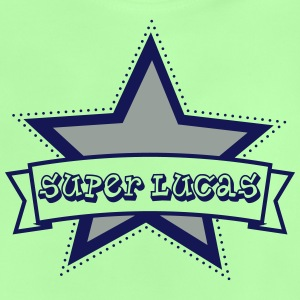 super lucas Sweats - T-shirt Bébé