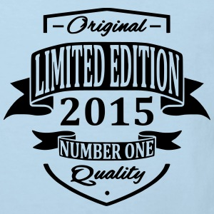 Limited Edition 2015 T-shirts - Ekologisk T-shirt barn