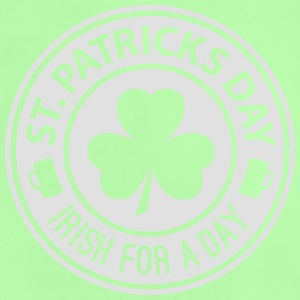St Patricks Day - Irish For A Day 1C T-Shirts - Baby T-Shirt