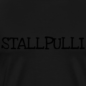 Stallpulli Hoodies & Sweatshirts - Men's Premium T-Shirt