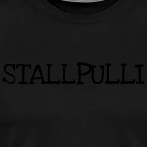 Stallpulli Hoodies - Men's Premium T-Shirt