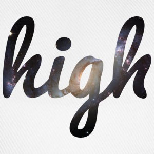 High T-Shirts - Baseballkappe