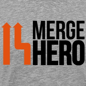 merge_hero9_2f Long sleeve shirts - Men's Premium T-Shirt
