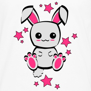 Lapin Tee shirts - T-shirt manches longues Premium Homme