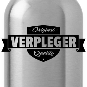 Verpleger Sweaters - Drinkfles