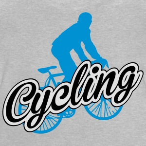 Cycling Shirts - Baby T-Shirt