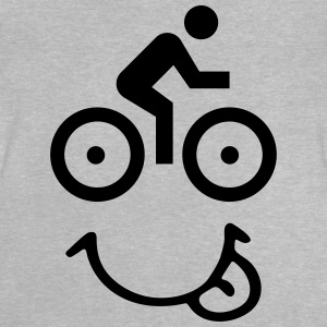 Bike face Shirts - Baby T-shirt
