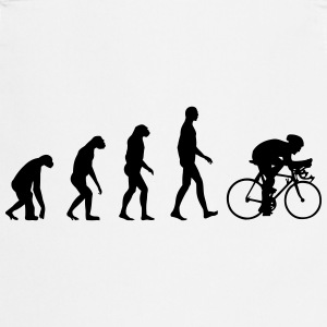 Evolution Bike Tank Tops - Cooking Apron