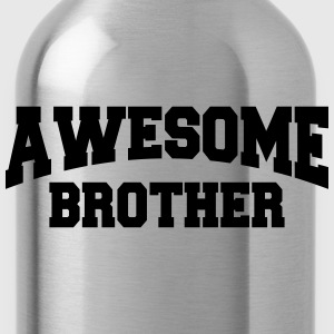 Awesome Brother T-shirts - Drikkeflaske
