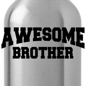 Awesome Brother T-shirts - Vattenflaska