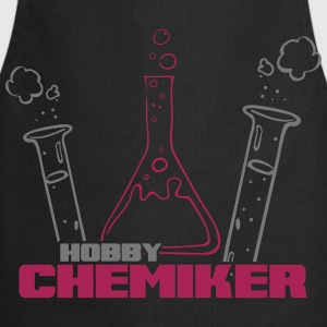 hobby_chemiker_4_2f T-Shirts - Cooking Apron