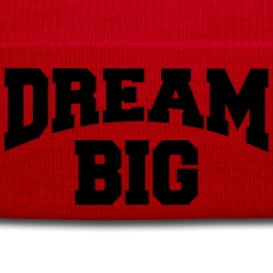 Dream big T-shirts - Wintermuts
