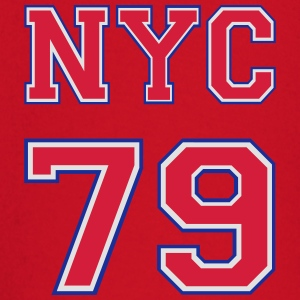 NYC 79 T-Shirts - Baby Long Sleeve T-Shirt