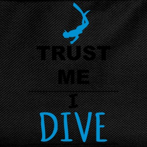 Trust me I Dive Sports wear - Kids' Backpack