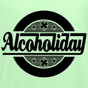Alcoholiday T-shirts - Vrouwen tank top van Bella