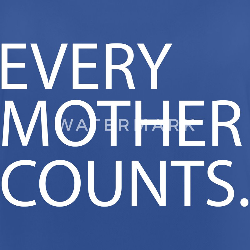 Every Mother Counts Tops - Frauen Tank Top atmungsaktiv