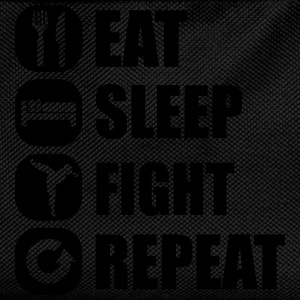 eat_sleep_fight_repeat_4_1f Tröjor - Ryggsäck för barn
