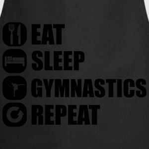 eat_sleep_gym_repeat_1_1f Baby Bodys - Kochschürze