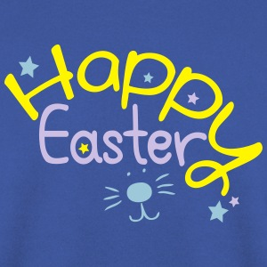 Happy easter bunny Kids' T-Shirt - Men's Sweatshirt