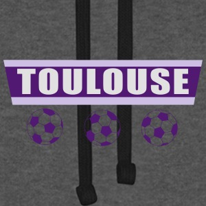 Toulouse Football 2 Casquettes et bonnets - Sweat-shirt baseball unisexe