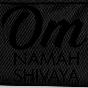 Om Namah Shivaya T-Shirts - Kids' Backpack