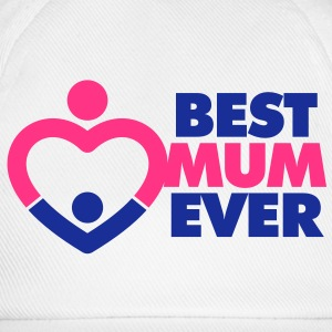 World s Best Mom! T-Shirts - Baseball Cap