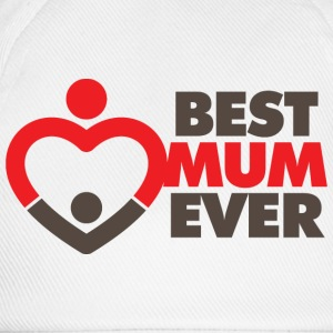 World s Best Mom! Mugs & Drinkware - Baseball Cap