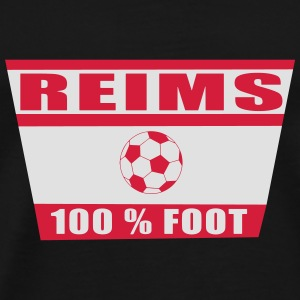 Reims football - T-shirt Premium Homme