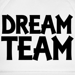 Dream Team Long sleeve shirts - Baseball Cap