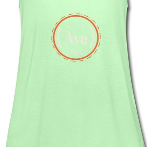 Ave maria T-Shirts - Frauen Tank Top von Bella