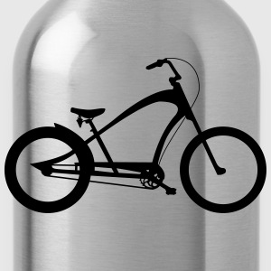 Chopper fiets T-shirts - Drinkfles