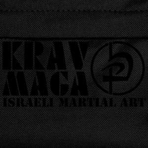 Krav Maga Logo T-Shirts - Kids' Backpack