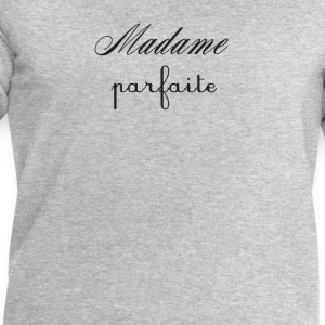 Madame Parfaite Tops - Men's Sweatshirt by Stanley & Stella