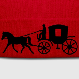 kutsche T-Shirts - Winter Hat